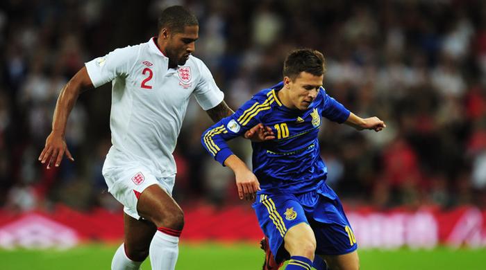 футбол украина англия прогноз