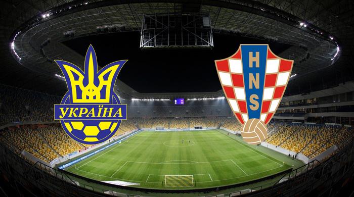 Украина (U-21) - Хорватия (U-21). Анонс матча