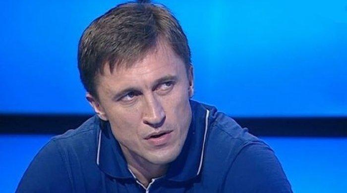"""Сергей Нагорняк: """"В Киеве """"Днепр"""" пока что выглядит предпочтительнее"""""""
