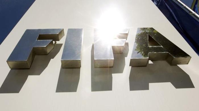 Член ФИФА обвинен в коррупции