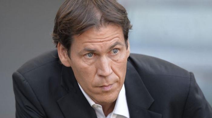 "Гарсия: ""Создав два с половиной момента, ""Бавария"" забила два мяча"""