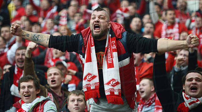 Бавария россия футбол