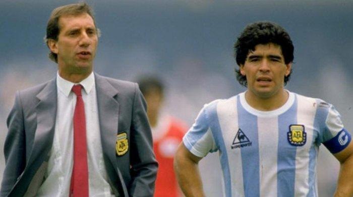 Эволюция футбольной тактики: аргентинский след