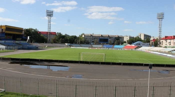 """Луцькому стадіону """"Авангард"""" - 80 років!"""