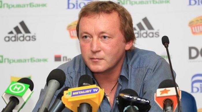 """Владимир Шаран: """"Шахтёр"""" сейчас главный фаворит на первое место"""""""
