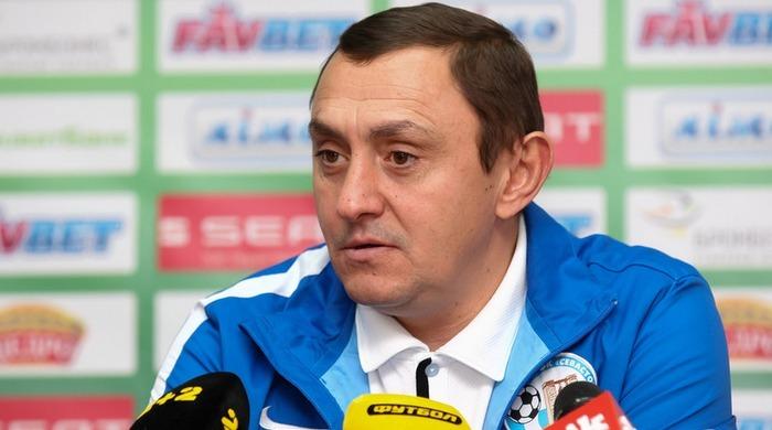"""Орбу оставил """"Даугаву"""" из-за ситуации на Донбассе"""