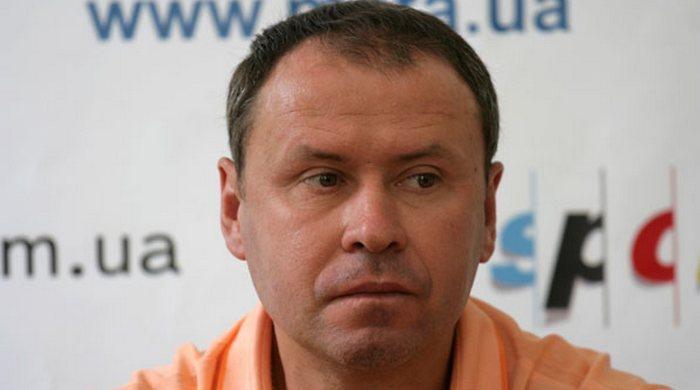 """Геннадий Литовченко вошел в тренерский штаб """"Волги"""""""