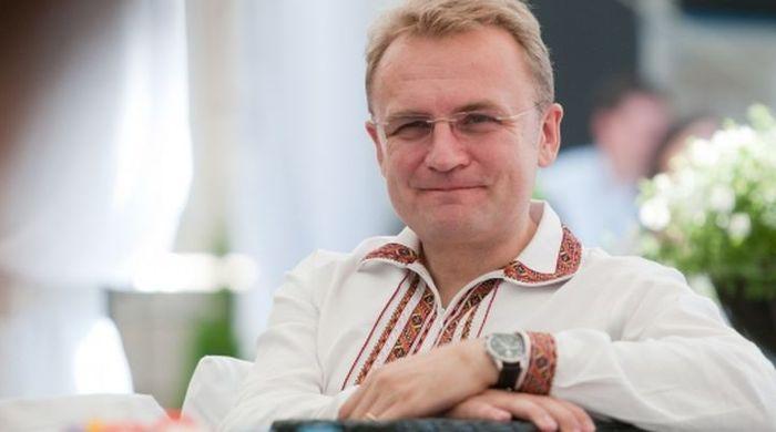 """Мэр Львова: """"Возможно это была банальная провокация"""""""