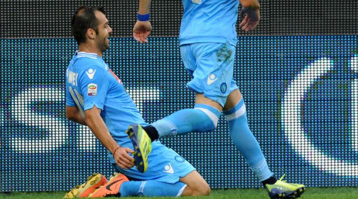 Пандев может вернуться в Милан