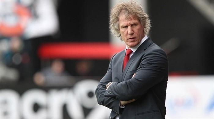 АЗ Алкмаар уволил тренера, несмотря на победы