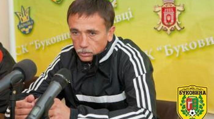"""Юрій Гій: """"Нашим футболістам не вистачило майстерності"""""""