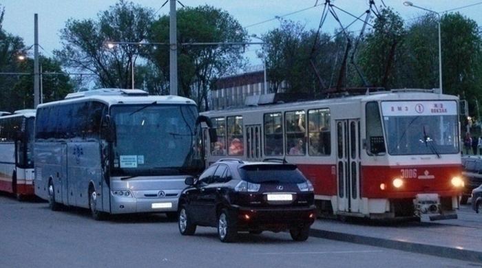 """Шахтер"" – ""Манчестер Юнайтед"": транспортный вопрос"
