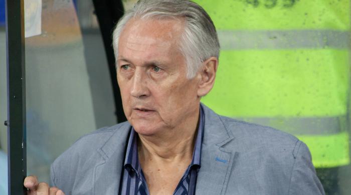 Михаил Фоменко назвал игроков на заключительные матчи. Вместо Гречишкина - Гай