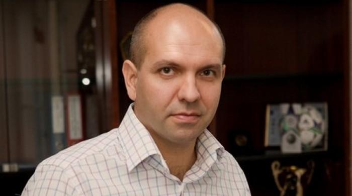 """Андрей Шевчук: """"За серьёзные ошибки арбитров  нужно штрафовать"""""""