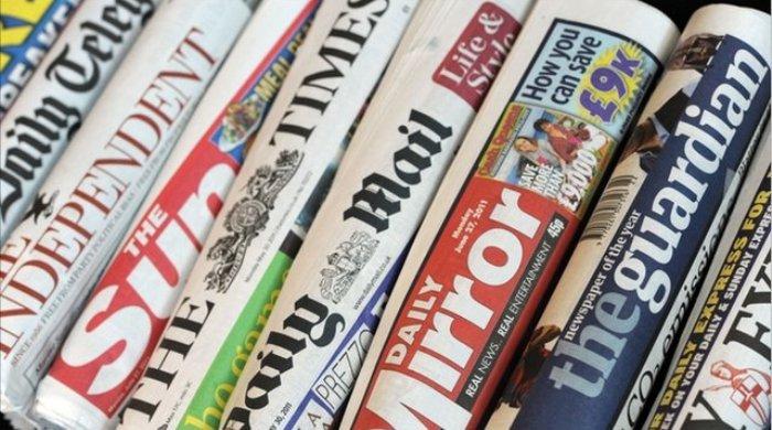 На некорректные высказывания Гамулы отреагировала английская пресса