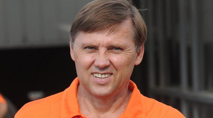 """Сергей Ященко: """"Раньше был задор, сейчас – опыт"""""""