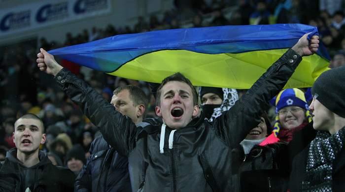 Официально. Матч Украина - Польша пройдет со зрителями