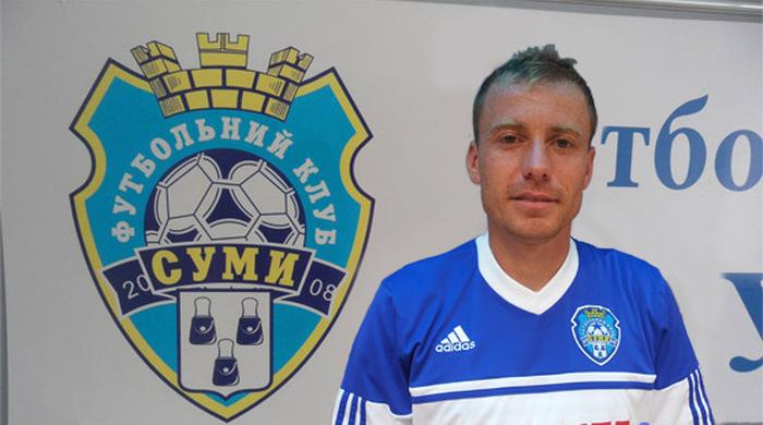 Андрей Смалько вошел в ТОП-30 гвардейцев первой лиги