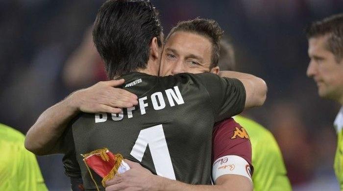 Джанлуиджи Буффон сыграл свой 500-й матч в Серии А
