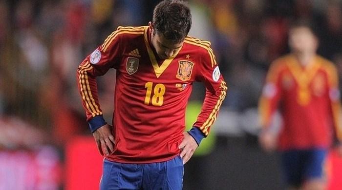 """Хорди Альба: """"Не надо сомневаться в Испании"""""""
