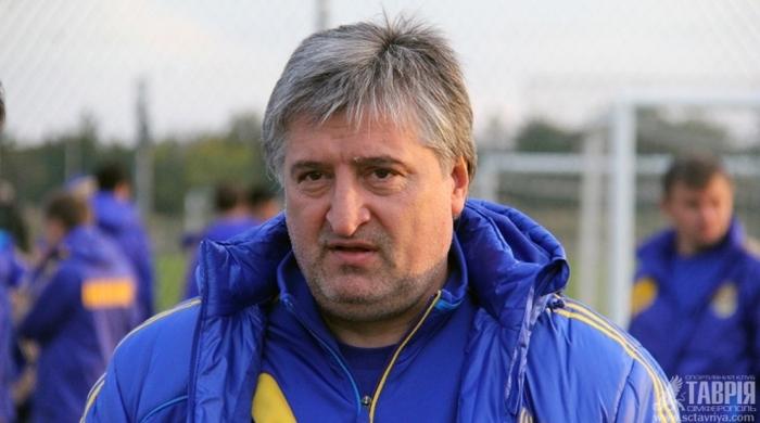 International Challenge Trophy. Италия (U-20) - Украина (U-20) 1:0