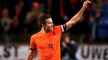 Нидерланды - Эквадор 1:1. Эксперимент на ничью