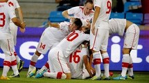 Швейцария назвала состав на чемпионат мира