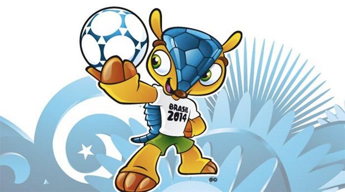Ван Гал объявил окончательный состав сборной Голландии на ЧМ-2014