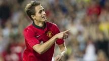 Опубликована окончательная заявка сборной Бельгии на ЧМ-2014