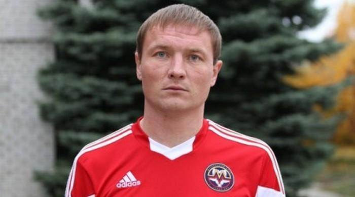 """Антон Монахов: """"У моєму віці треба дивитися передусім на контракт"""""""
