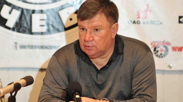 """Анатолий Волобуев: """"Учредители клуба сказали, что с финансированием все будет хорошо"""""""
