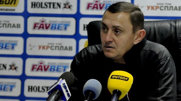 Орбу не может выехать из Донецка в свой новый клуб