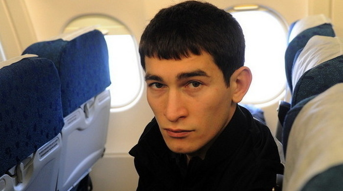 """Тарас Степаненко: """"Мы хотим попасть в Бразилию"""""""