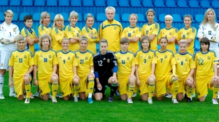 Жіноча збірна України: переконлива перемога у Чорногорії
