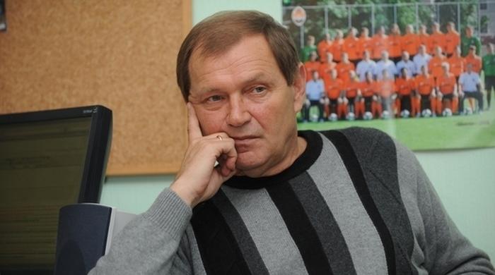 """Валерий Яремченко: """"Никто не сумел составить конкуренцию """"Шахтеру"""""""