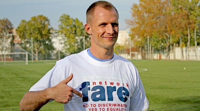 "Экс-защитник ""Черноморца"" трудоустроился в Норвегии"