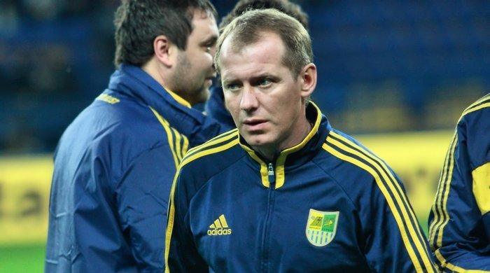 """Игорь Рахаев: """"Гомес побоялся ехать в Украину, а команда стала сильнее духом"""""""