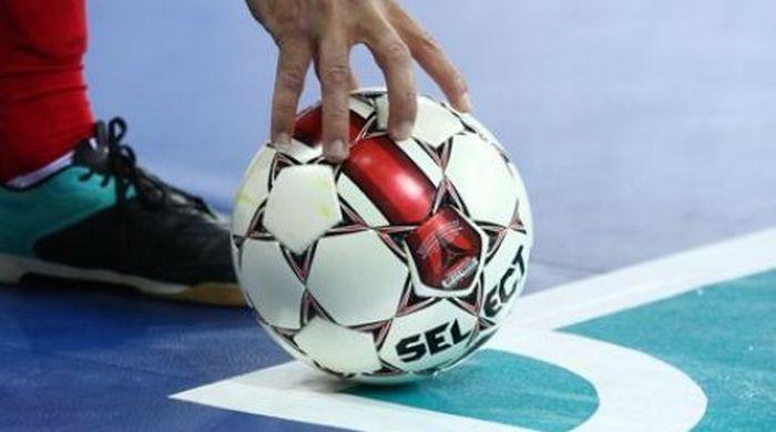 Збірна України з футзалу перемогла команду Італії у товариському матчі