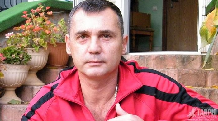 """Александр Гайдаш: """"Вряд ли """"Таврии"""" стоит строить наполеоновские планы"""""""