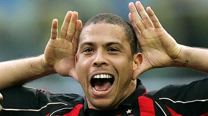 """Роналдо: """"К счастью, мир меняется, принятие гомосексуалистов в обществе возросло"""""""