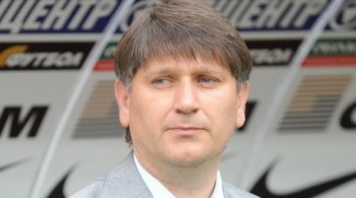 """Сергей Ковалец: """"Буду ставить только максимальные задачи"""""""