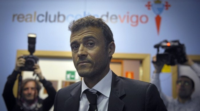 """Президент """"Барселоны"""": """"Луис Энрике – наше самое важное подписание сезона"""""""