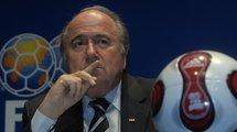 """Блаттер: """"Бразилия проведет ЧМ на высочайшем уровне"""""""