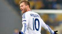 Лига Европы. 4-й тур. Видео