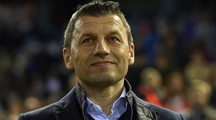 """""""Валенсия"""" отправила Джукича в отставку"""