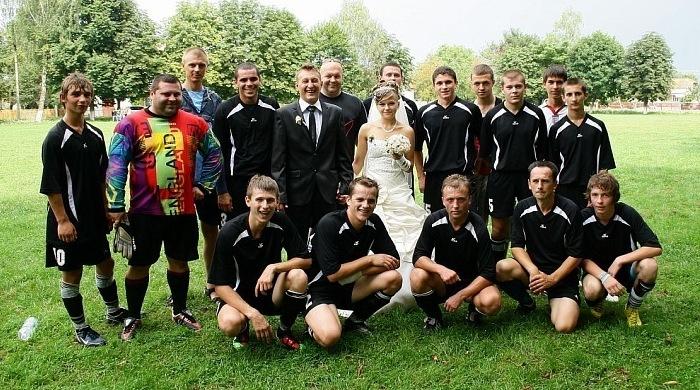 ФСК Чортків — чемпіон Тернопільської області з футболу