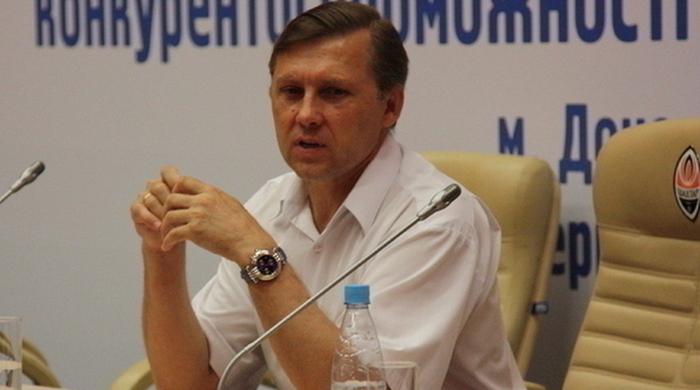 """Сергій Ященко: """"Про таку стабільність, як у Срни, Бутко може лише мріяти"""""""
