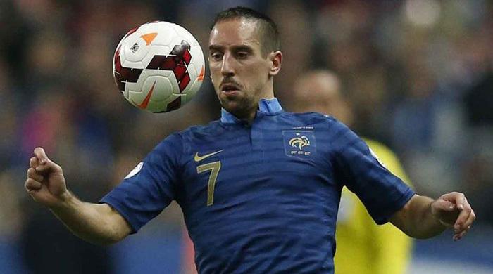 Игроки сборной Франции о противостоянии с Украиной