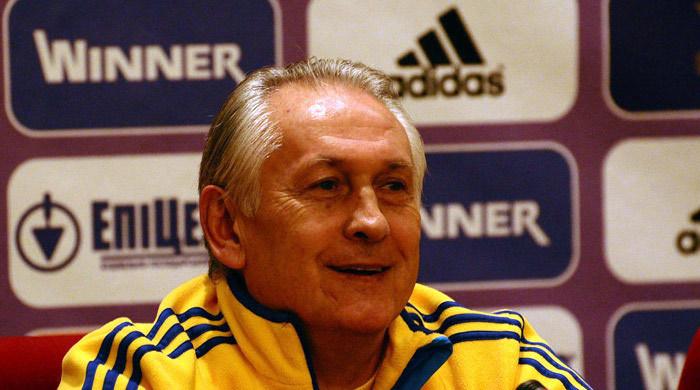 Украина не захотела играть спарринг с Алжиром