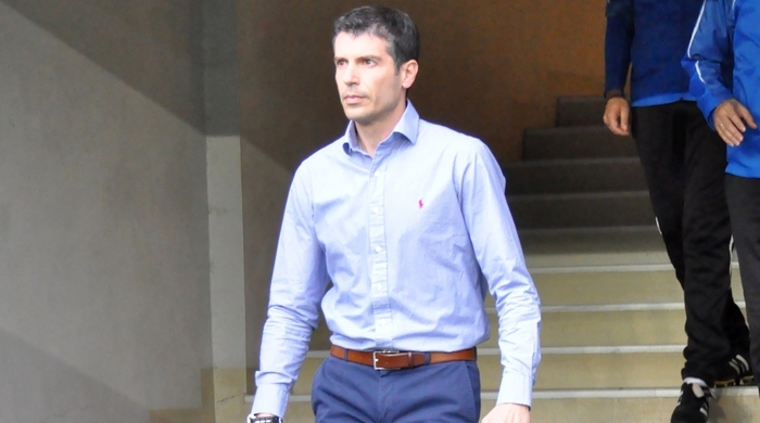 Яннис Христопулос может возглавить команду Верпаковскиса и Кубика